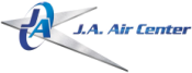 J. A. Air Center logo