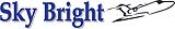 Sky Bright logo