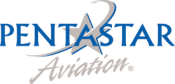 Pentastar Aviation logo