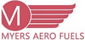 Myers Aero Fuels logo