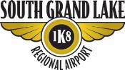 South Grand Lake Rgnl Airport logo