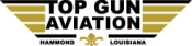 Top Gun Aviation at HAMMOND NORTHSHORE RGNL (KHDC), HAMMOND, LA