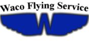 Waco Flying Service logo