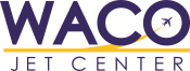 Waco Jet Center logo