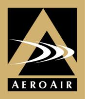 Aero Air logo