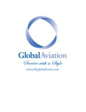 Global Aviation logo