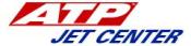 ATP Jet Center logo