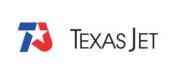 Texas Jet, Inc. logo