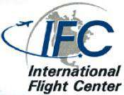 International Flight Center logo