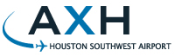 Houston Southwest Airport logo