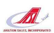 Aviation Sales, Inc. logo