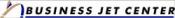 Business Jet Center logo