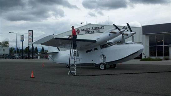 Arlins Aircraft Service