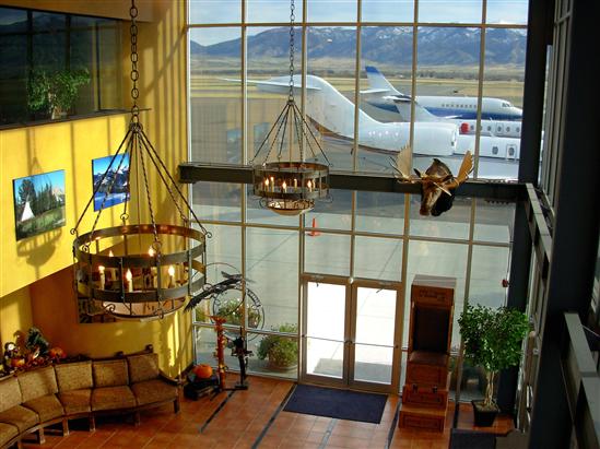 Yellowstone Jetcenter