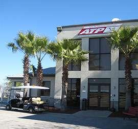 ATP Jet Center