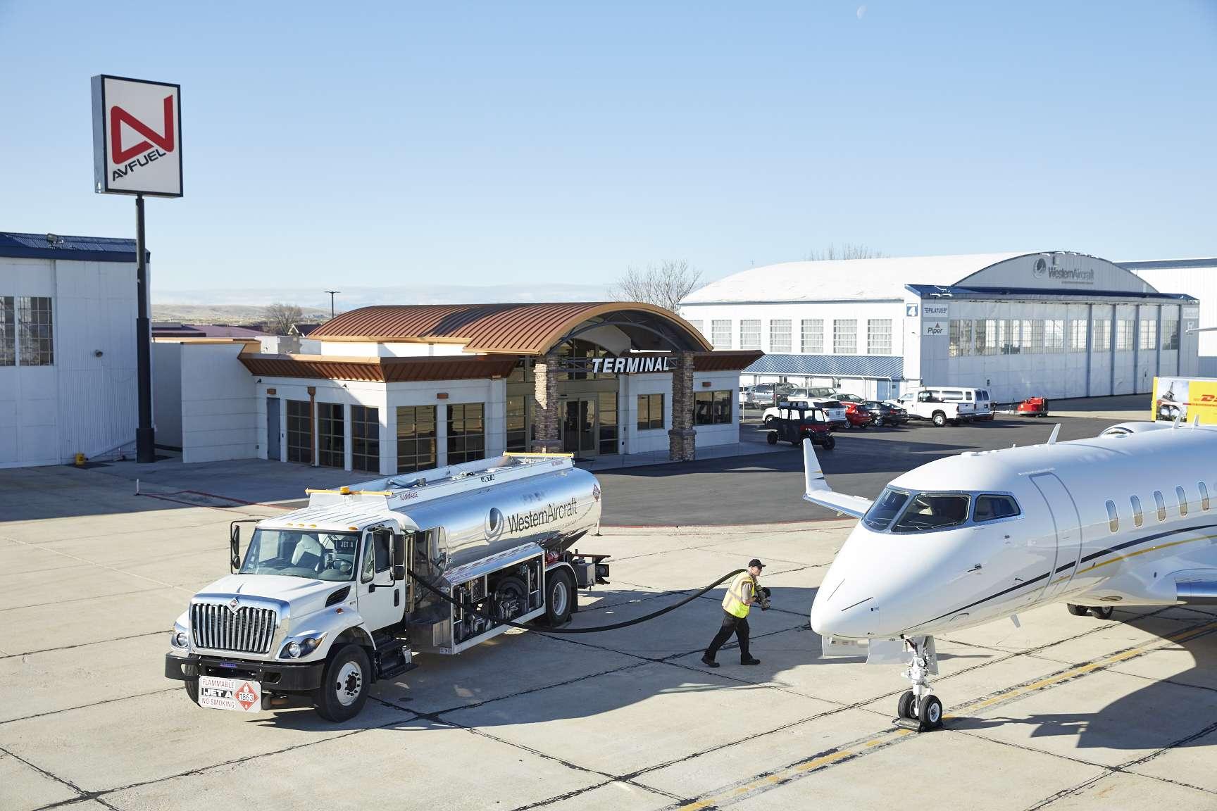 Boise Airport Car Service