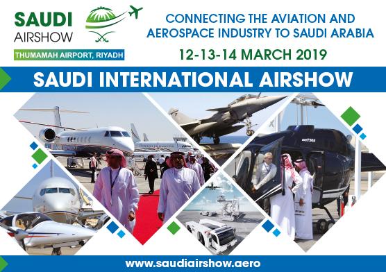 Resultado de imagen para Saudi Airshow 2019