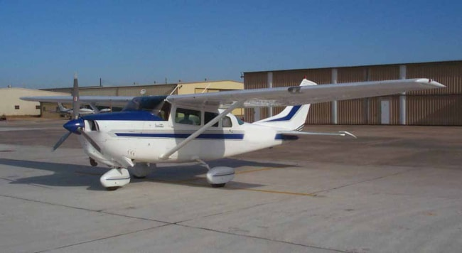 Cessna 206 Specifications, Cabin Dimensions, Speed - Cessna