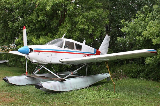 Cherokee PA-28-140 Specifications, Cabin Dimensions, Speed