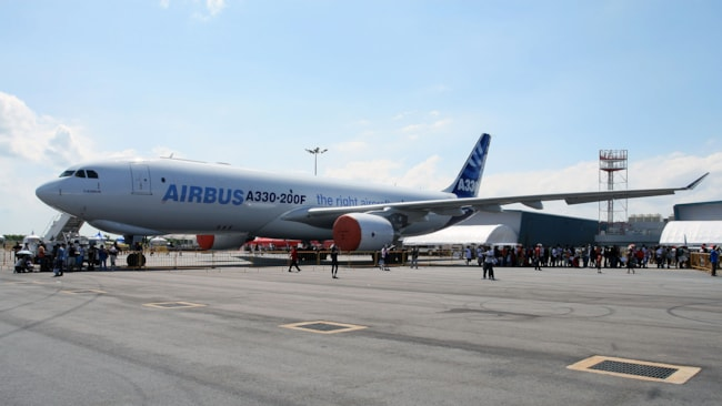 Airbus A330 Specifications, Cabin Dimensions, Speed - Airbus