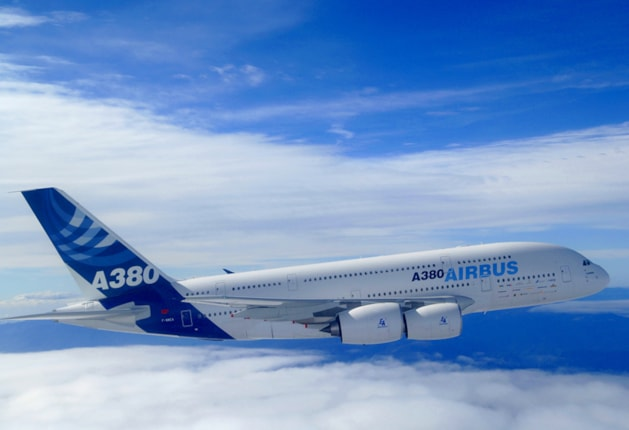 Airbus A380 Specifications, Cabin Dimensions, Speed - Airbus