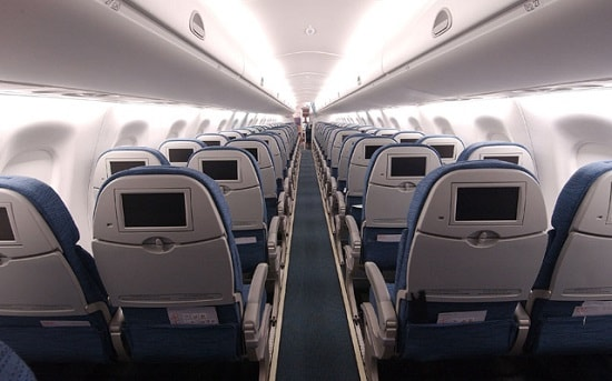 Embraer E 175 Specifications Cabin Dimensions Speed