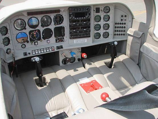 Glasair Ii Specifications Cabin Dimensions Speed Glasair