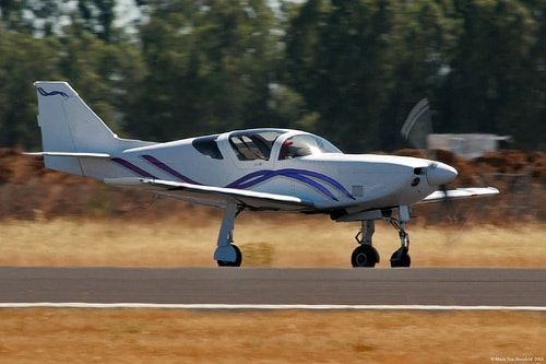 Glasair III Specifications, Cabin Dimensions, Speed - Glasair