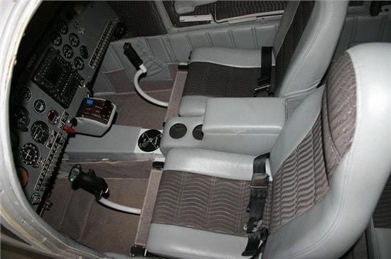 Van Rv 10 Specifications Cabin Dimensions Speed Van