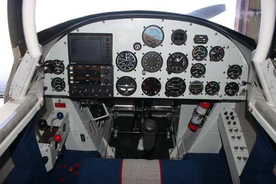 Van Rv 8 Specifications Cabin Dimensions Speed Van