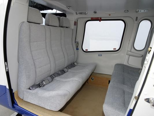 Agusta AW119 Koala Specifications, Cabin Dimensions, Speed