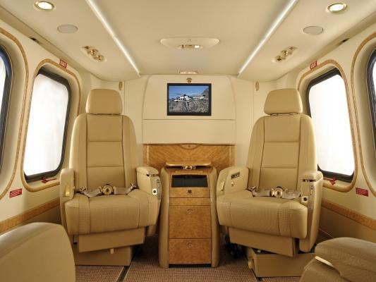 Agusta AW139 Specifications, Cabin Dimensions, Speed