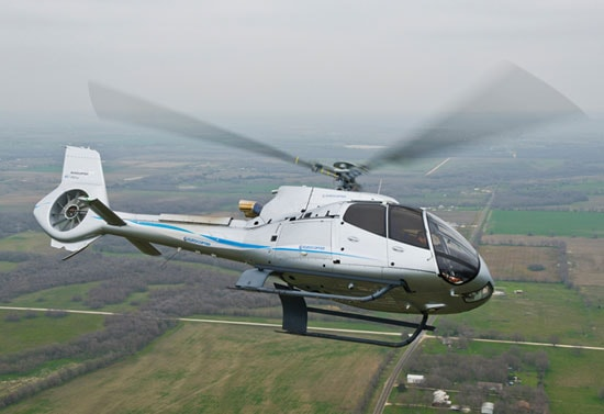 Eurocopter EC-130-T2 Specifications, Cabin Dimensions, Performance