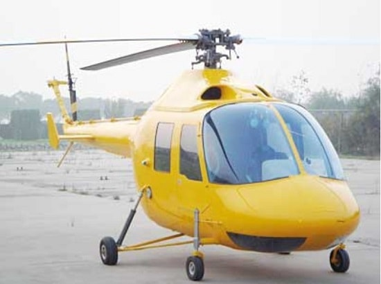 S-52 Hummingbird S-52 Specifications, Cabin Dimensions