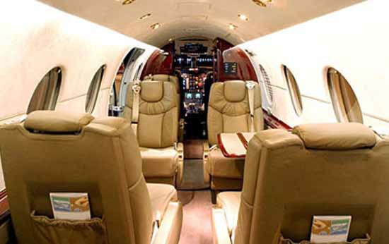 Beechjet 400A Specifications, Cabin Dimensions, Speed ...