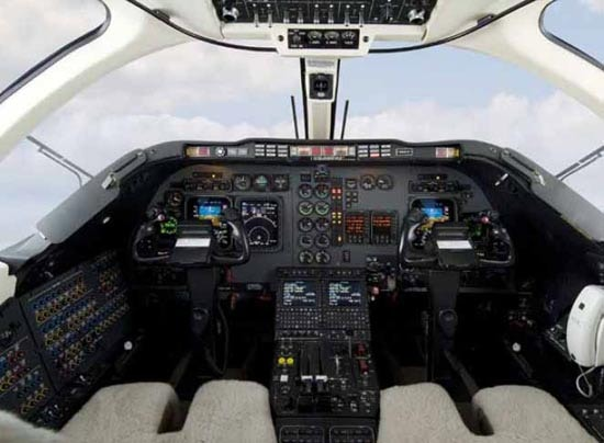 Beechjet 400A Specifications, Cabin Dimensions, Speed