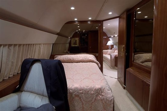 Boeing 727 100 Specifications Cabin Dimensions Speed Boeing Aerospace