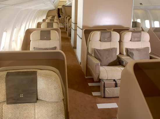 Boeing 767 Specifications, Cabin Dimensions, Speed - Boeing