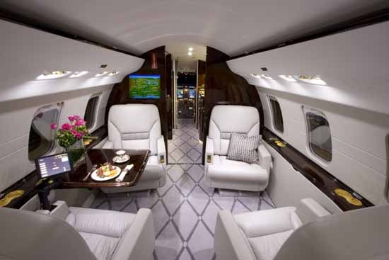 Used Challenger For Sale >> Challenger 605 Specifications, Cabin Dimensions, Speed - Bombardier
