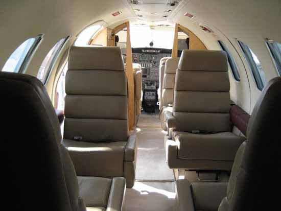 Citation 500 specifications cabin dimensions speed cessna - Interior decorator cost per hour ...