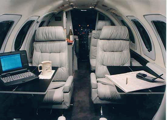 Citation 500 Specifications Cabin Dimensions Speed