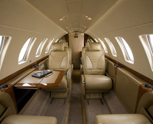Citation CJ3 Specifications, Cabin Dimensions, Speed - Cessna