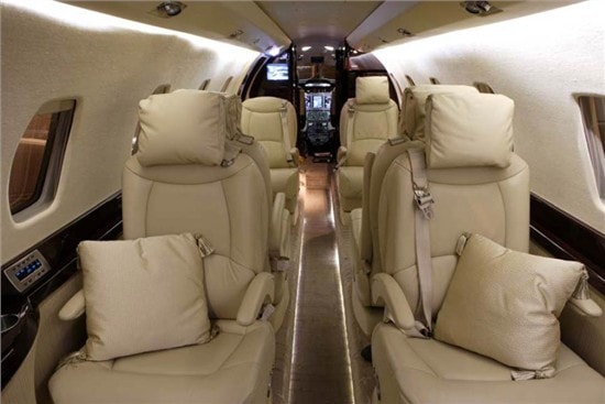 Cessna Citation X Specifications Cabin Dimensions Speed