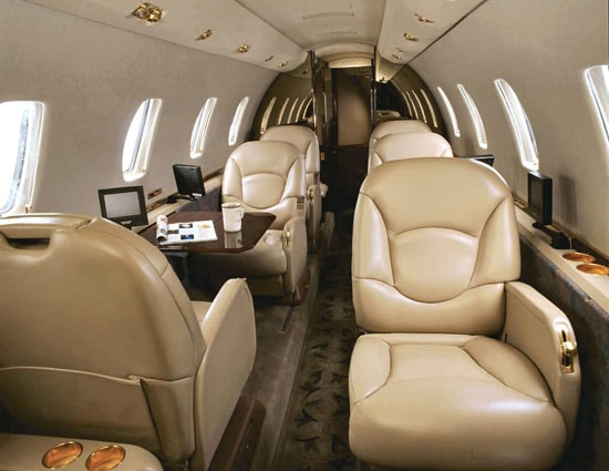 Cessna Citation Xls Specifications Cabin Dimensions Speed