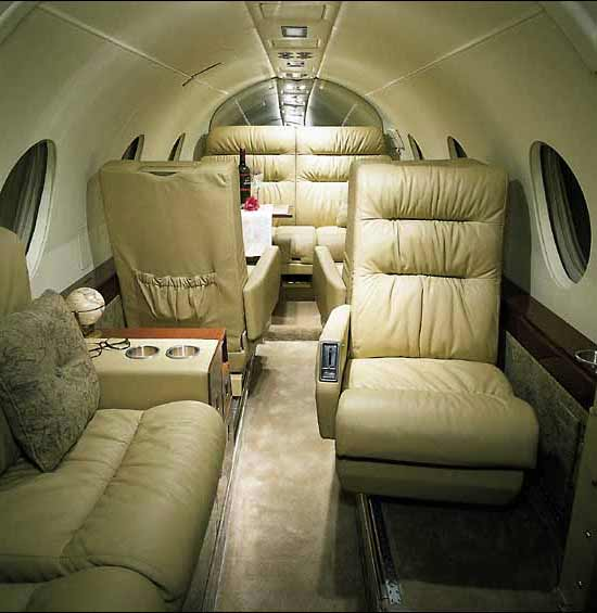 Falcon 10 Specifications Cabin Dimensions Speed
