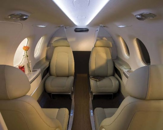 Phenom 100 Specifications Cabin Dimensions Speed Embraer