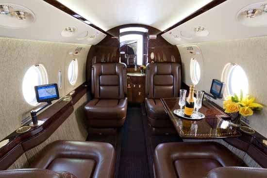 Gulfstream g150 specifications cabin dimensions speed - Interior decorator cost per hour ...