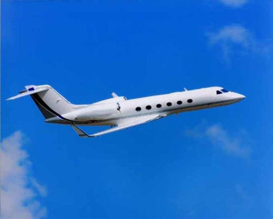 Gulfstream G450 Specifications Cabin Dimensions Speed