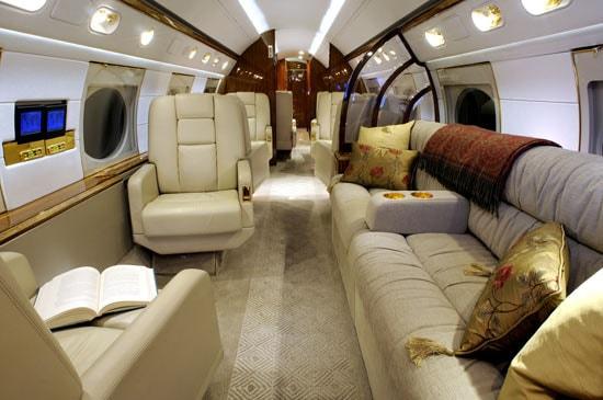 Gulfstream g550 specifications cabin dimensions speed - Interior decorator cost per hour ...