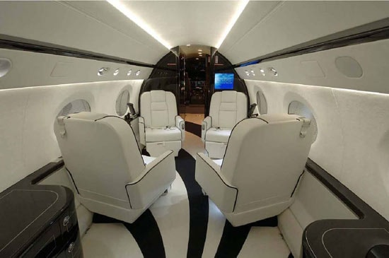 Rolls Royce For Sale >> Gulfstream G550 Specifications, Cabin Dimensions, Speed - Gulfstream Aerospace